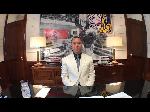 郭文贵5月20日报平安视频 在香港是否存在执法黑屋✊️✊️✊️