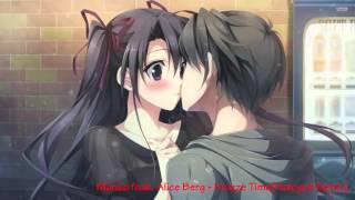[Future Bass]Manse feat.Alice Berg - Freeze Time(Halcyon Remix)
