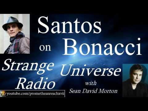 Santos Bonacci - Strange Universe Radio - 11-18-11 - Bible Mysteries