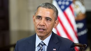 (Weekly Address) President Obama Offers Easter and Passover Greetings  4/19/14