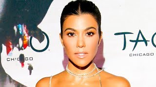 Kourtney Kardashian's STEAMY New Romance!! | Hollywire