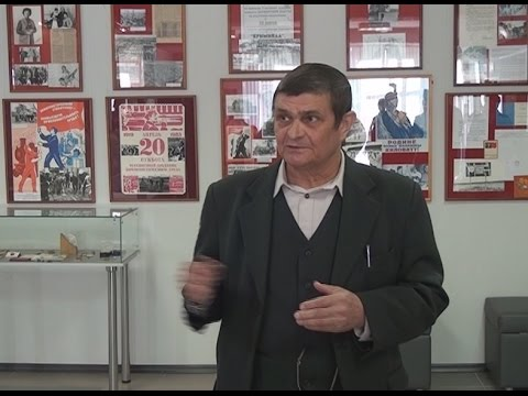 Десна-ТВ: День за днем от 13.10.2014 г.