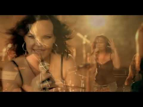 NIGHTWISH - Bye Bye Beautiful (OFFICIAL VIDEO)