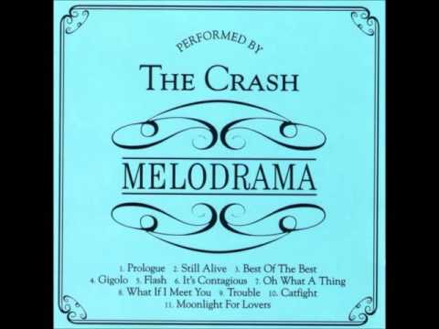 Crash - Gigolo