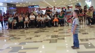 Casting Đồ Rê Mí 2015 Gặp mẹ trong mơ - Thiên Phước