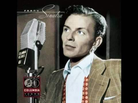 Frank Sinatra - Nancy With The Laughing Face