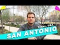 - Que hacer sin gastar en San Antonio TX. USA -