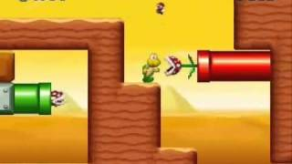 Guia New Super Mario Bros 100% Mundo 2 COMPLETO