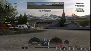 "Why I Prefer Gran Turismo 3 over Gran Turismo 4 | Why I Chose GT3 for ""Choose My Let's Play"