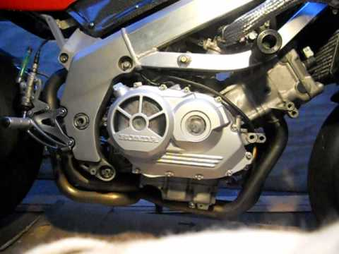Clear clutch window Honda vfr 750 rc36 2bros system