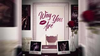 Fetty Wap - Way You Are feat. Monty [Audio Only]