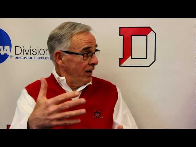 2013 Denison Women's Golf Preview