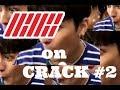 iKON CRACK #2