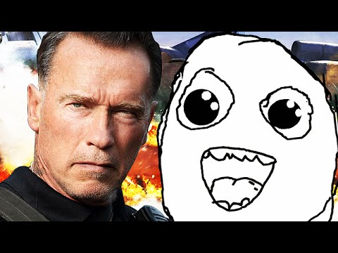 Arnold Schwarzenegger PLAYS CALL OF DUTY! (Voice Trolling)