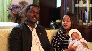 Singer Zerubabel Negash Life TEstimony Part 2 - AmlekoTube.com
