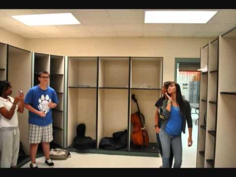 Last Day of School Greenbrier Middle School