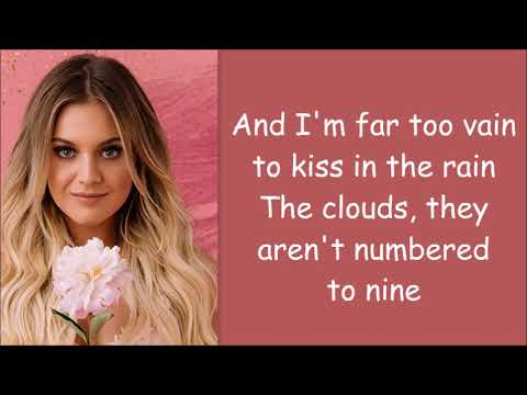 Kelsea Ballerini ~ I Hate Love Songs (Lyrics)