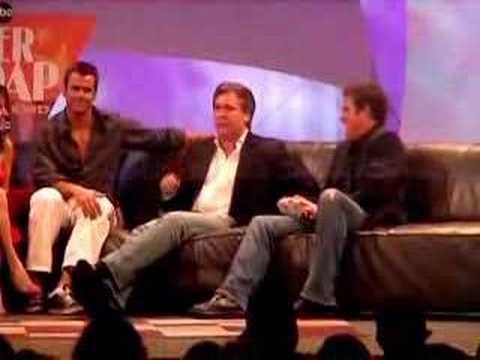 SSW 2007 AMC Talk Show - Part 8: Michael E. Knight Interview