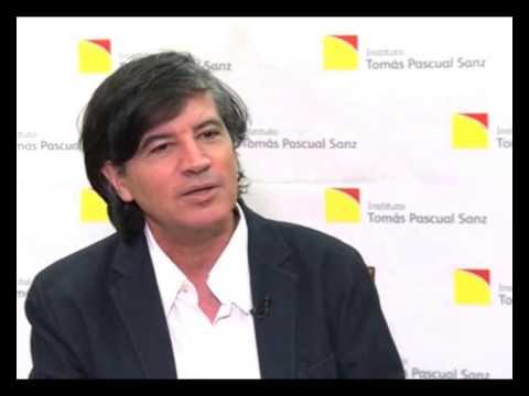 Entrevista Dr Carlos López-Otín