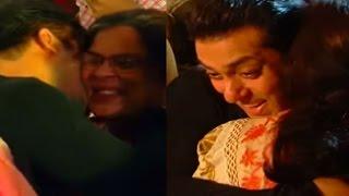 This old video of Salman Khan meeting Reema Lagoo is going VIRAL