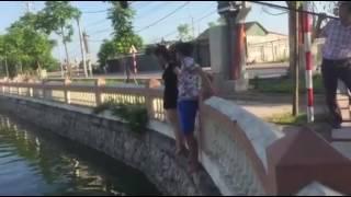 Htrg Kem Xôi TV: Trung Ruồi tự tử