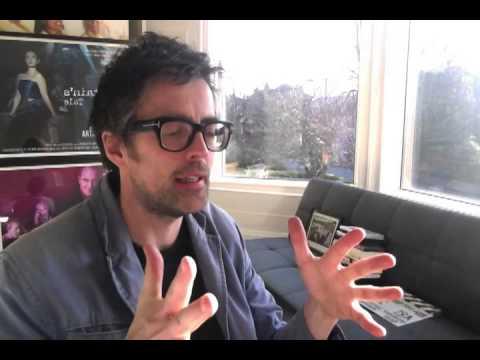 John Mackay Interview, Not Another Happy Ending