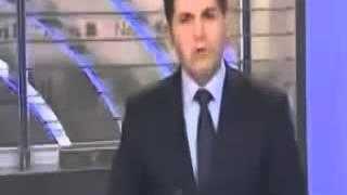 الفيديو الذي تم بسبة ايقاف القنوات السورية