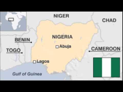 Deadly dawn raid on village in Nigeria's Benue state