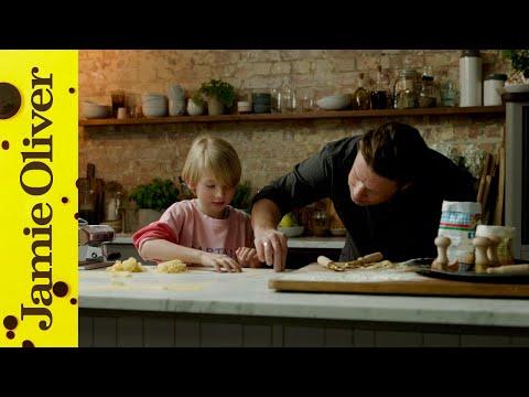 How to Make Pasta | Jamie & Buddy Oliver