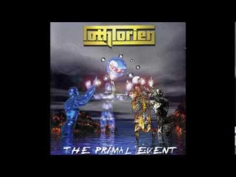 Lothlorien - The Primal Event (1998)