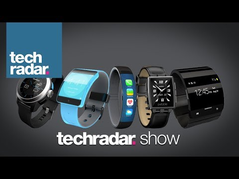 iWatch, Galaxy Gear 2 and Google Gem: is 2014 year of the smartwatch? | The TechRadar Show