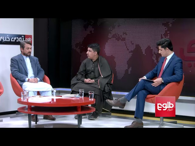 TAWDE KHABARE: CEO Opposes e-NIC Roll-Out