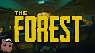 "The Forest - ""Survival of the Fittest"" 