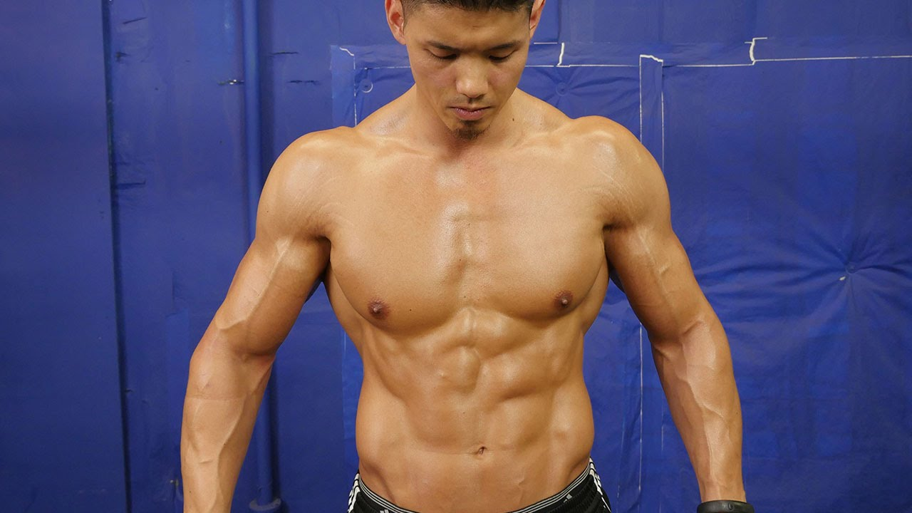 Beginner Workout For Men To Build Muscle