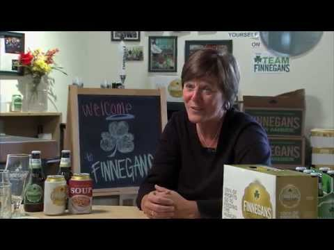 "Life to the Max Show #187 - ""Turning Beer Into Food"" (Finnegans Charitable Beer)"