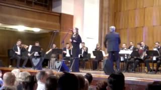 Tamara Kovačević i Omladinski narodni orkestar RTS - Marijo, ćero, mori