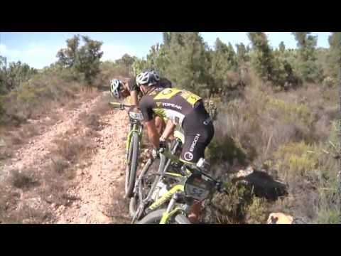 2012 Absa Cape Epic Stage 5: Full Highlights