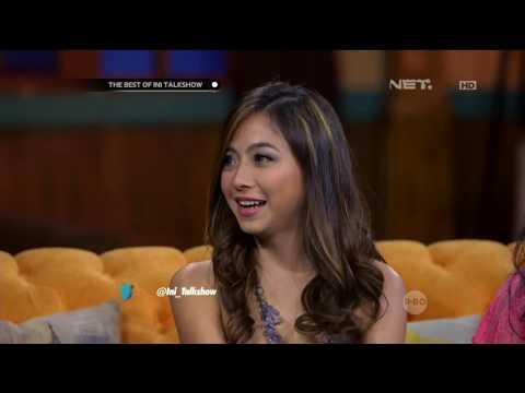 download lagu The Best Of Ini Talk Show - Nadia Vega Kasih Hadiah Spesial Buat Yujeng gratis