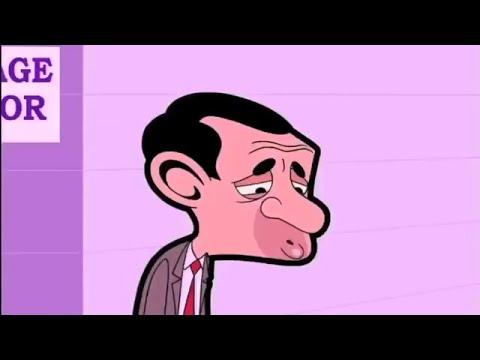 Mr Bean Full Episodes á´´á´° NEW Cartoon Playlist! Best Collection 2016 - PART 2 - Mr. Bean No.1 Fan