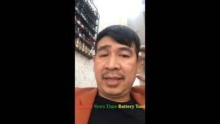 Trần Đình Sang: làm chứng minh nhân dân 2018 | TrầnĐìnhSang