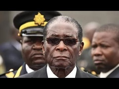 Несколько фактов о президенте Зимбабве Мугабе