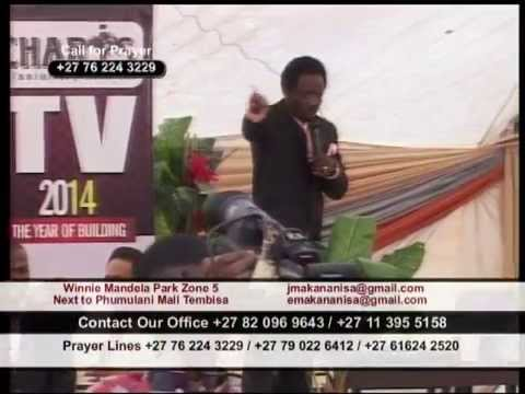 I Want The Whole World To Accuse Prophet T.b Joshua- Lucifer Exposed! video