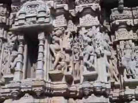The Fort Of Chittorgarh (rajasthan) video