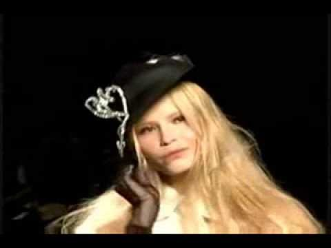 Sonia Rykiel - Fall 2008 - Part 2