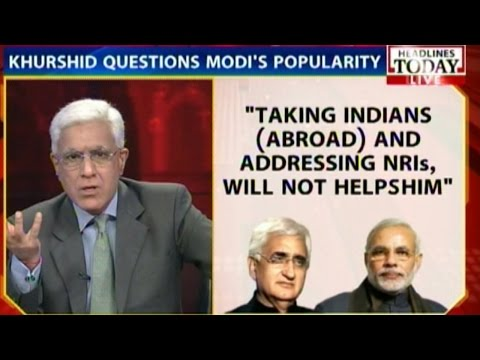 To The Point: Modi gets crowd, Congress gets jealous?