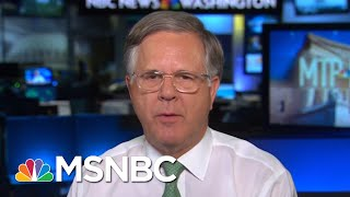 NRA-Linked Russian National Charged With Infiltrating US Political Organizations | MTP Daily | MSNBC