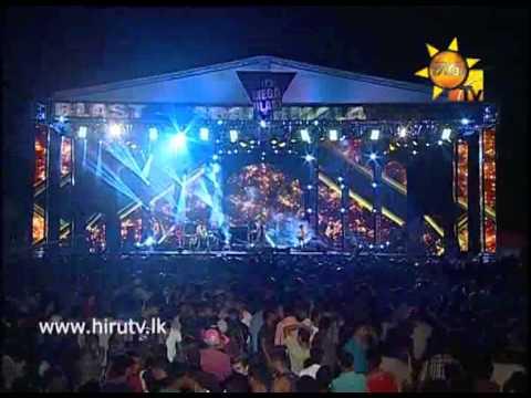 Hiru Tv Mega Blast - Narammala 2015-02-28 - Shihan Mihiranga video