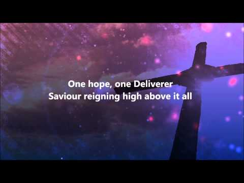 Tim Hughes - The Cross Stands Above It All