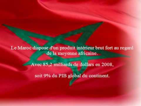 Pour comprendre pourquoi le Maroc est un pays émergent