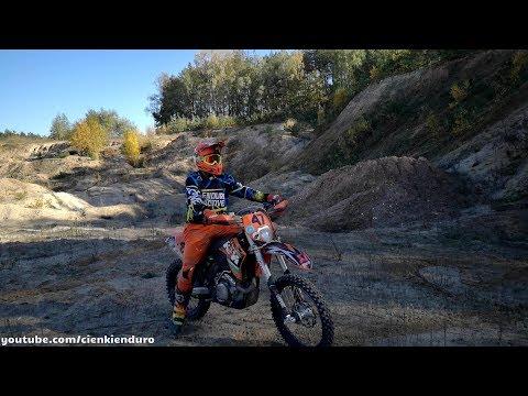 Enduro z Project Cross Enduro | KTM | cienki